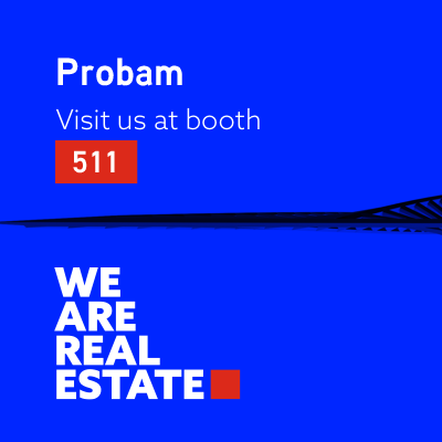 Probam @ We Are Real Estate